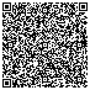 QR-код с контактной информацией организации Укрхлебсервис, ООО