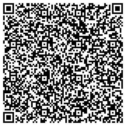 QR-код с контактной информацией организации МУП СЛУЖБА КАПИТАЛЬНОГО СТРОИТЕЛЬСТВА ОДИНЦОВСКОГО РАЙОНА