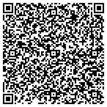 QR-код с контактной информацией организации Укроптбакалея, ПАО