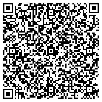 QR-код с контактной информацией организации Альфа-юг, ООО