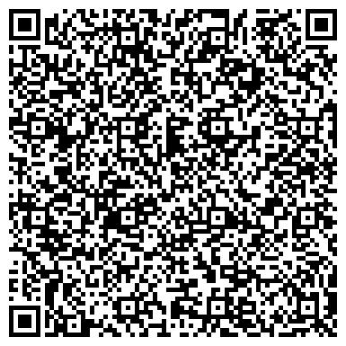 QR-код с контактной информацией организации ВКФ Агротерра, ООО