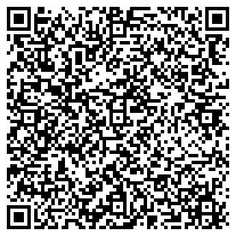 QR-код с контактной информацией организации АгроЛаб, ООО