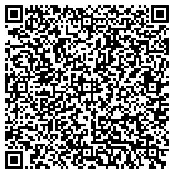 QR-код с контактной информацией организации Новотех, ЗАО