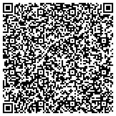 QR-код с контактной информацией организации Производственно торговая фирма Лагуна, ЧП