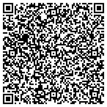 QR-код с контактной информацией организации Альмос-Украина, ООО