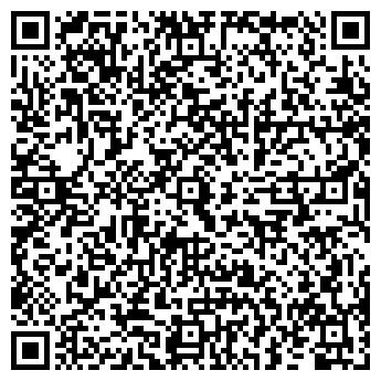 QR-код с контактной информацией организации Маяк, ООО