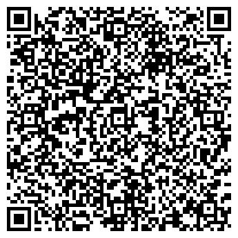 QR-код с контактной информацией организации ФАРМА-96