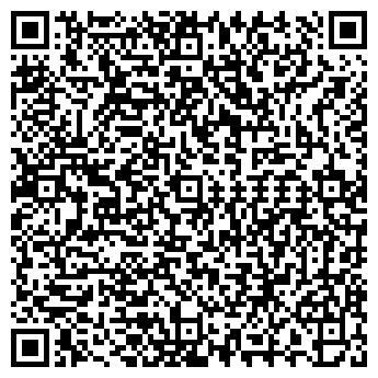 QR-код с контактной информацией организации Авген, ООО