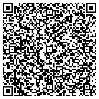 QR-код с контактной информацией организации Юрмисия, ООО
