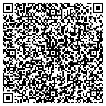 QR-код с контактной информацией организации АФ Роксолана, ООО