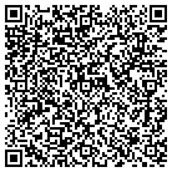 QR-код с контактной информацией организации Столицаинвестстрой, ООО