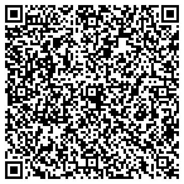 QR-код с контактной информацией организации Добробут, ЗАО