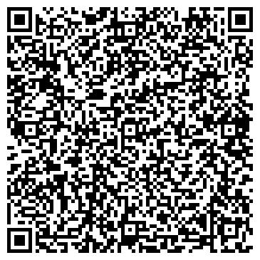 QR-код с контактной информацией организации ФГ БМВ-Агро, ЧП