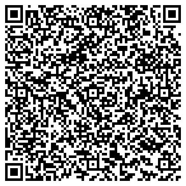 QR-код с контактной информацией организации Метельский В.С., СПД