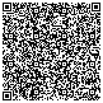 QR-код с контактной информацией организации Веселинивська Машинотехнологическая Станция, ОАО