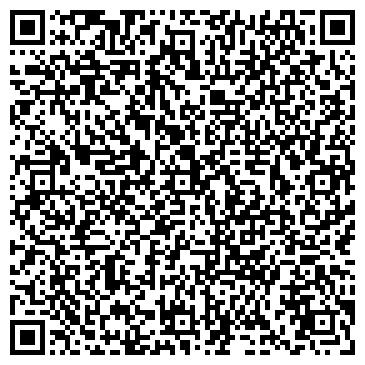 QR-код с контактной информацией организации АРАН ТУР