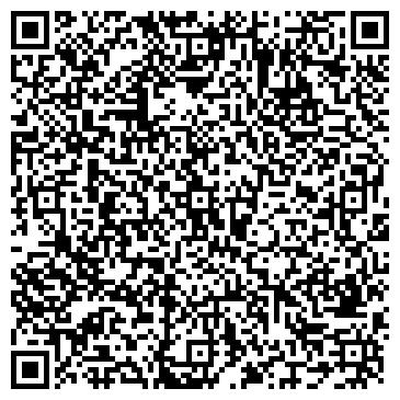 QR-код с контактной информацией организации Сельхозтехника, ОДО