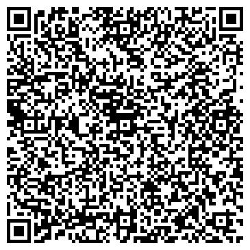 QR-код с контактной информацией организации Россия, ООО