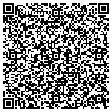 QR-код с контактной информацией организации Зерно Инвест, ФХ