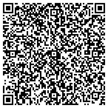 QR-код с контактной информацией организации УкрЛатАгро, ООО