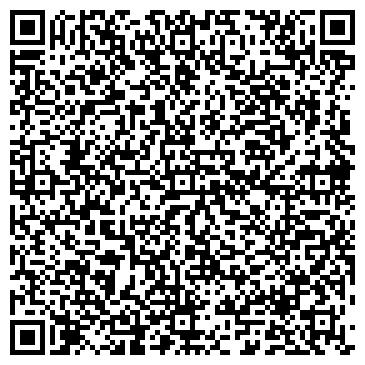 QR-код с контактной информацией организации Рябина Агро ФГ, ЧП