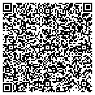 QR-код с контактной информацией организации Максима Рост, ООО