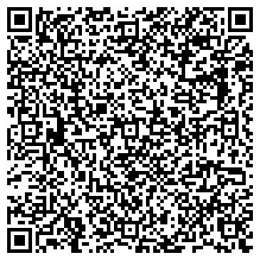 QR-код с контактной информацией организации Новофастовское, ООО
