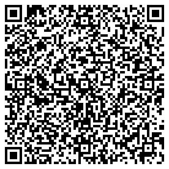 QR-код с контактной информацией организации Укрселко, ООО