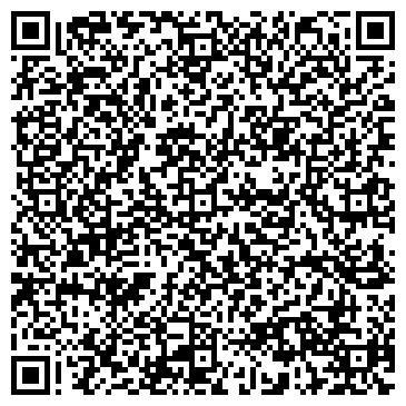 QR-код с контактной информацией организации Морская волна, Компания