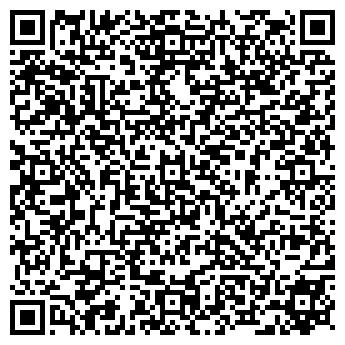 QR-код с контактной информацией организации Благо, ЧП