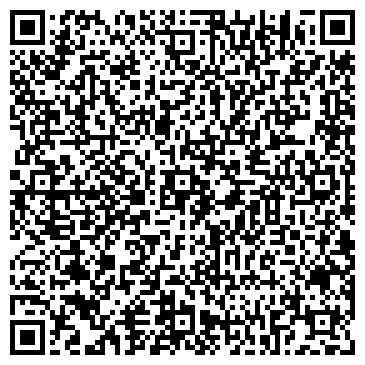 QR-код с контактной информацией организации АП Груп, ООО