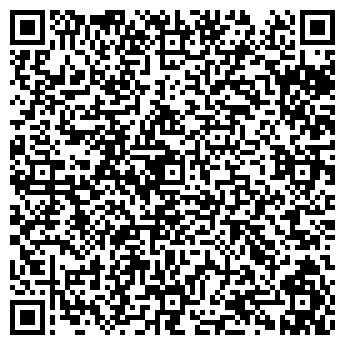 QR-код с контактной информацией организации РИСОИЛ группа компаний