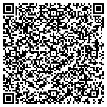 QR-код с контактной информацией организации Росток, Холдинг