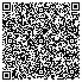 QR-код с контактной информацией организации Интертрейд Групп, ООО