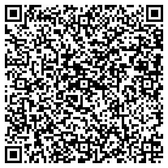 QR-код с контактной информацией организации Липовец, ЧП