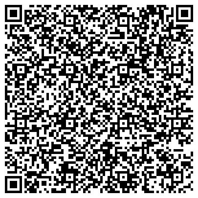 QR-код с контактной информацией организации Региональная индустрия, ООО