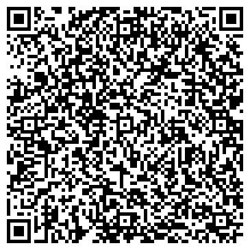 QR-код с контактной информацией организации Агротрейд777, ООО
