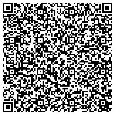 QR-код с контактной информацией организации Агролавка интернет магазин, ООО