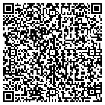 QR-код с контактной информацией организации ЖетысуЭнерго, ИП