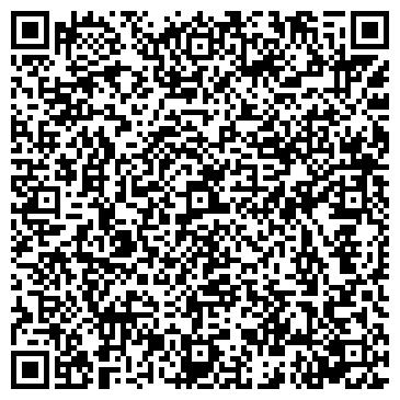 QR-код с контактной информацией организации ТУРИСТИЧЕСКОЕ АГЕНТСТВО