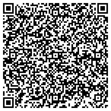 QR-код с контактной информацией организации Альфа земресурс, ООО