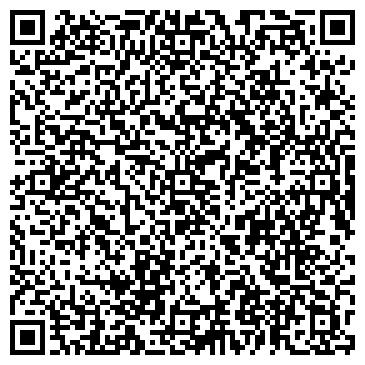 QR-код с контактной информацией организации НПП Цвет, ООО