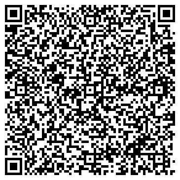 QR-код с контактной информацией организации Урожай НВФ,ЗАО