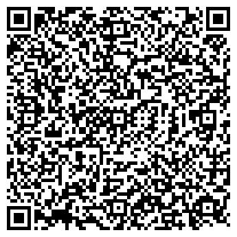 QR-код с контактной информацией организации Дружба,ЧСП