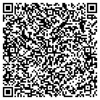 QR-код с контактной информацией организации Росток-Трейд, ООО