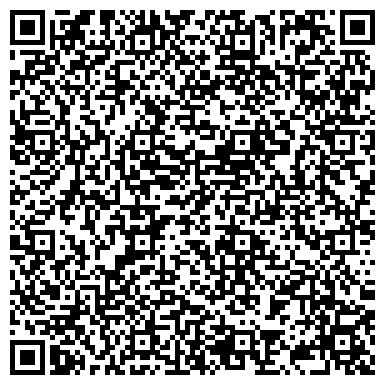 QR-код с контактной информацией организации ТА Сильвер финанс груп, компания