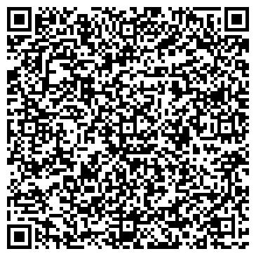 QR-код с контактной информацией организации Агрофирма Семеновка, ЧП
