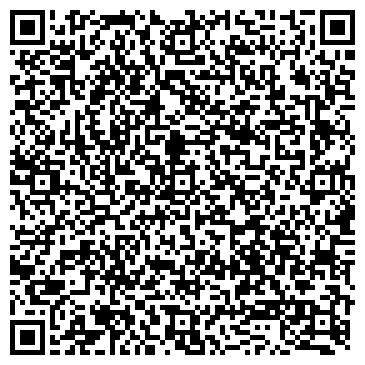 QR-код с контактной информацией организации Матвеев С. А., ЧП