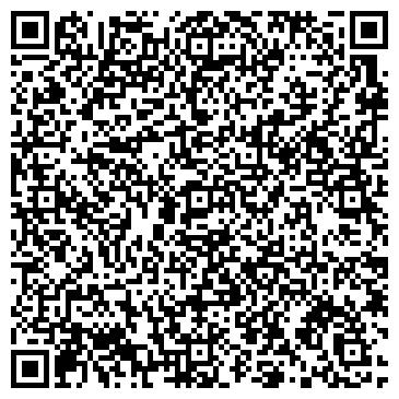 QR-код с контактной информацией организации Корпорация Лотуре, ООО