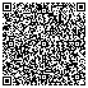 QR-код с контактной информацией организации Рудь, ЧП